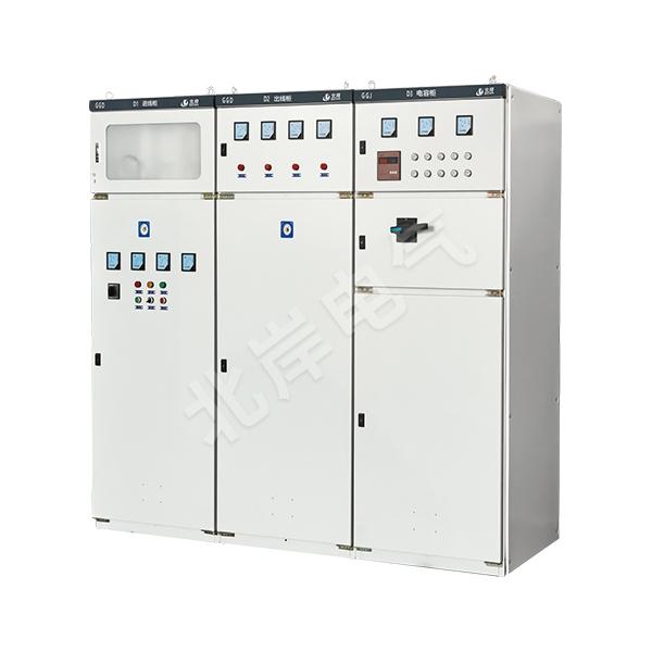 GGD 低壓成套開關柜