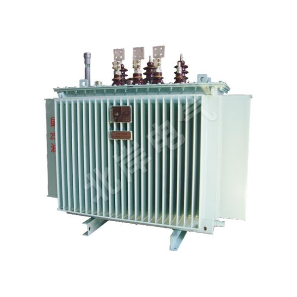 10kV、20kV 級油浸式變壓器
