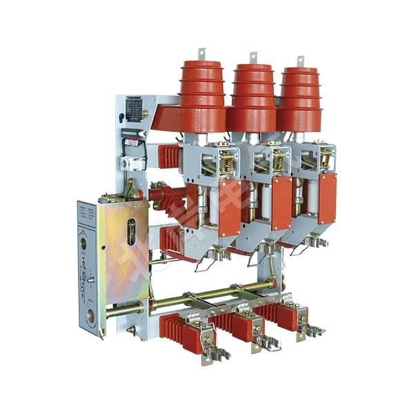 FZ(R)N25-12 戶內高壓真空負荷開關