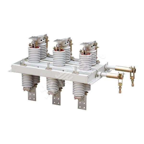 GN30-12(D) 戶內高壓隔離開關