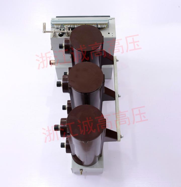 高壓真空斷路器3