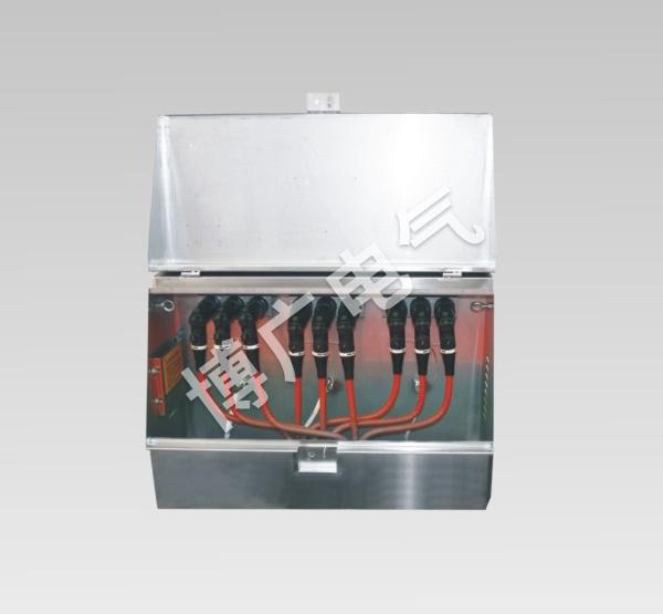 美式高壓電纜分接箱