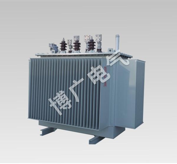 S11-M系列全密封箱式變壓器