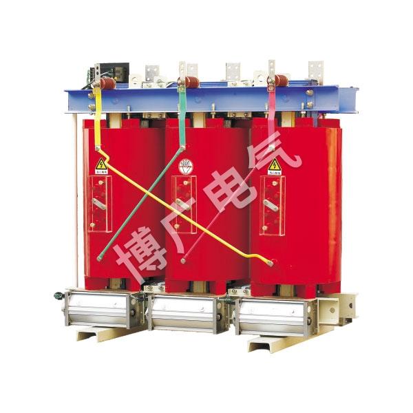 樹脂絕緣干式變壓器