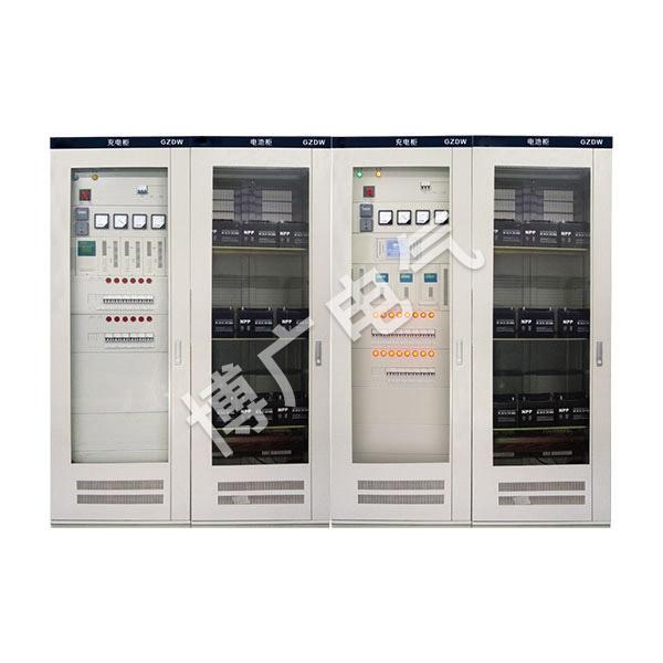 GZDW智能高頻直流控制屏