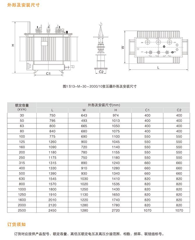 S13-M系列全密封油浸式箱式變壓器詳情3.jpg