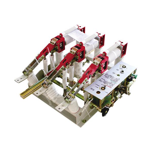 FKN21-12RD系列戶內高壓真空負荷開關