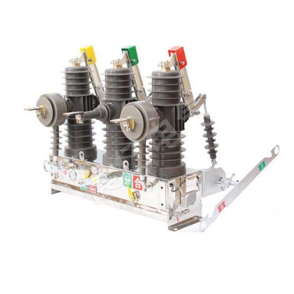 ZW43A戶外高壓真空斷路器