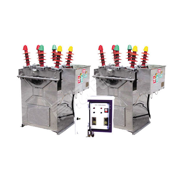 ZW8Q-12型雙電源自動轉換市外高壓真空斷路器