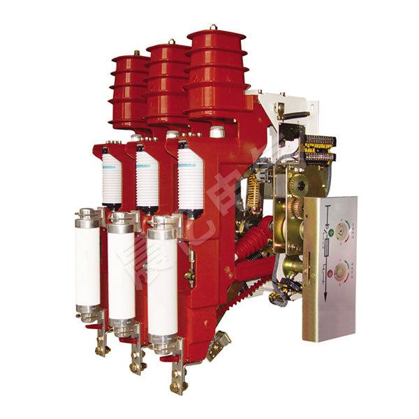 FZN40戶內高壓真空斷路器