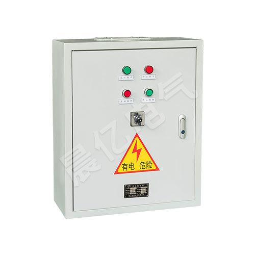 ATS-2雙電源配電箱