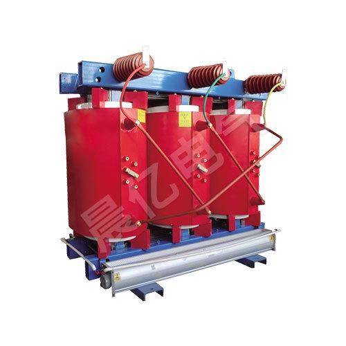 SCB11-35KV干式變壓器