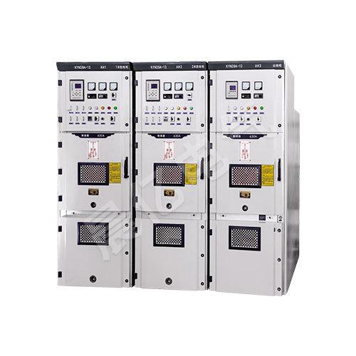 KYN28-12鎧裝移開式交流金屬封閉開關設備