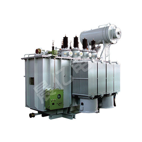 S11-35KV油浸式電力變壓器