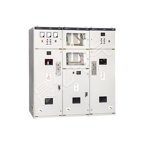 HXGN17-12箱式固定式交流金屬封閉開關設備