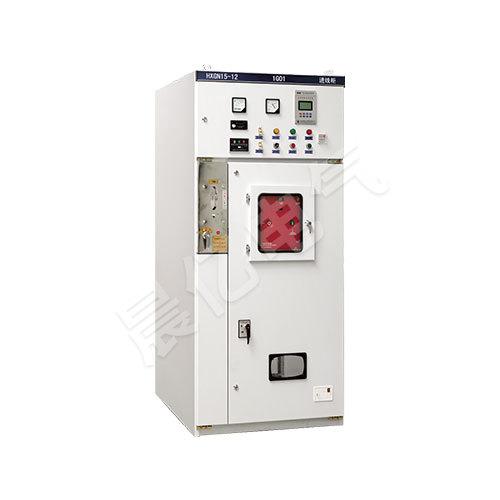HXGN15-12箱式固定式交流金屬封閉開關設備