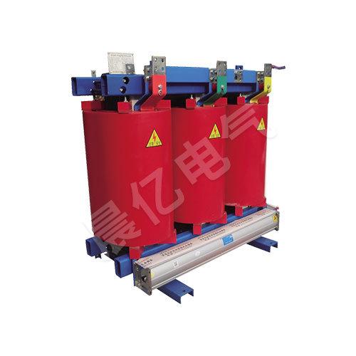 SC(B)10、11、1-10KV干式澆注變壓器