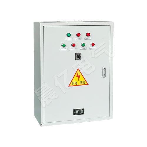 ATS-1雙電源配電箱