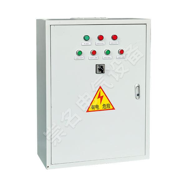 ATS-1-雙電源配電箱