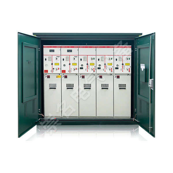 電纜分支箱系列