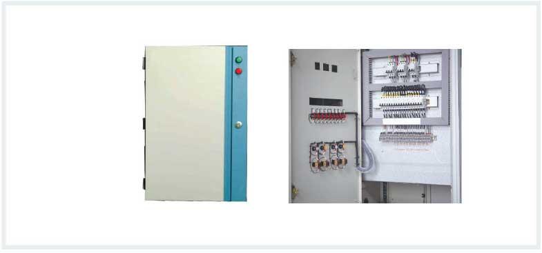 通信电源系统的结构