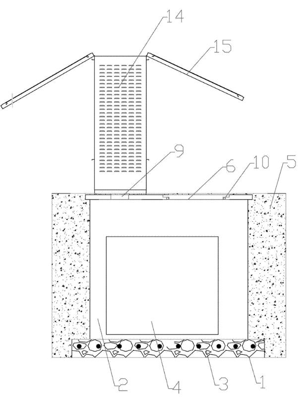 地埋式变压器防水安装结构示意图.png