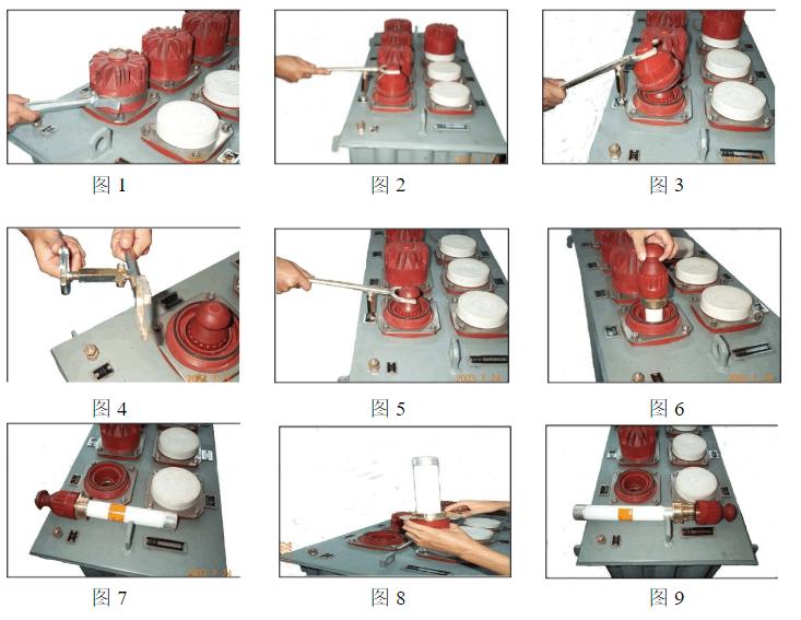 地埋式变压器更换高压熔断器及调压施工工艺.jpg