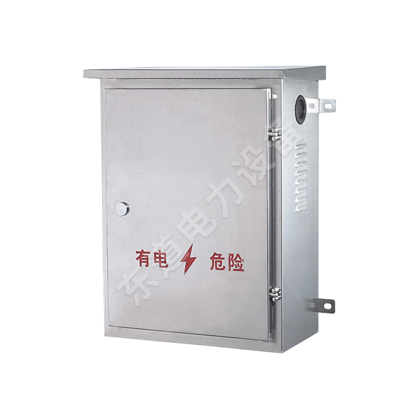 不銹鋼端子分線箱系列