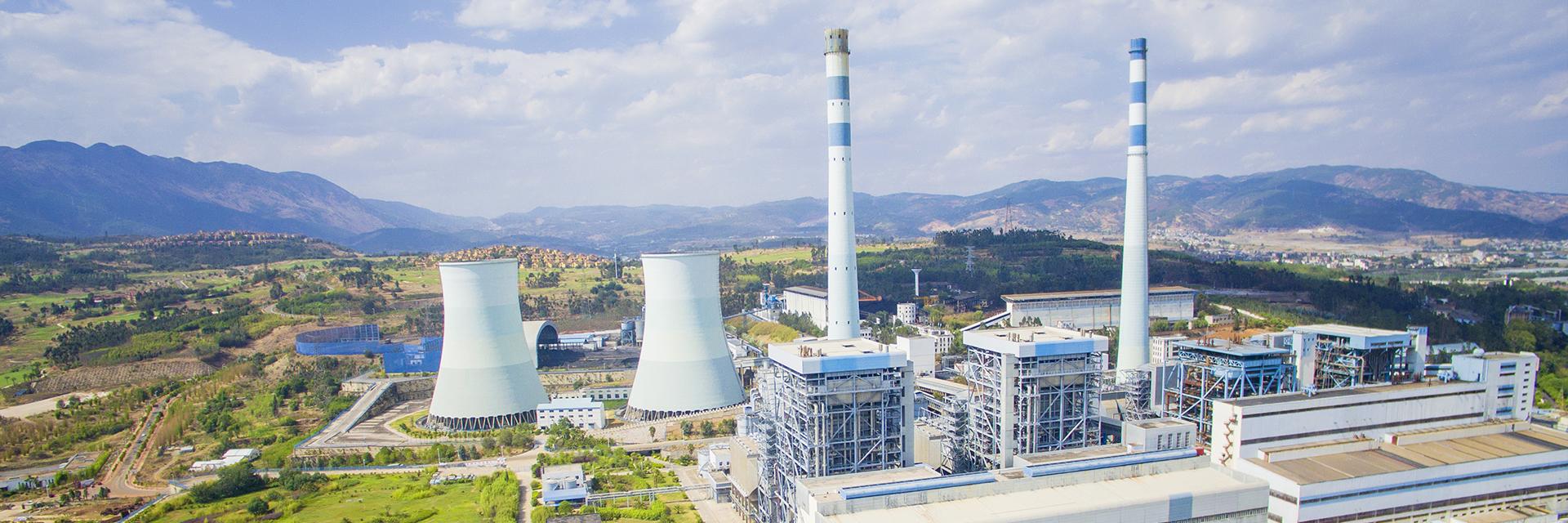防城港电厂
