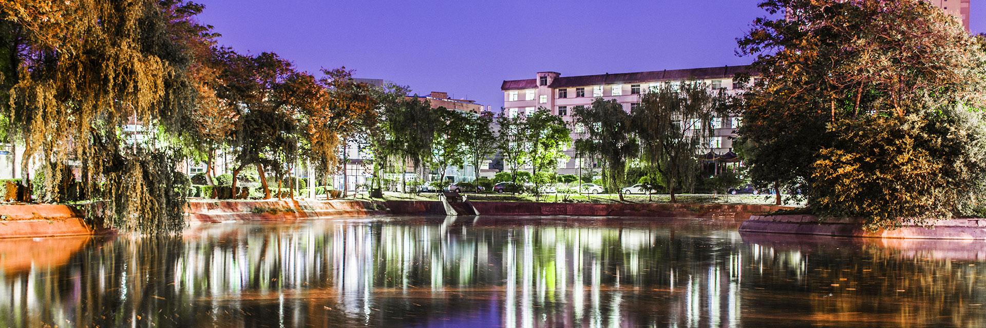 东莞大学创新城