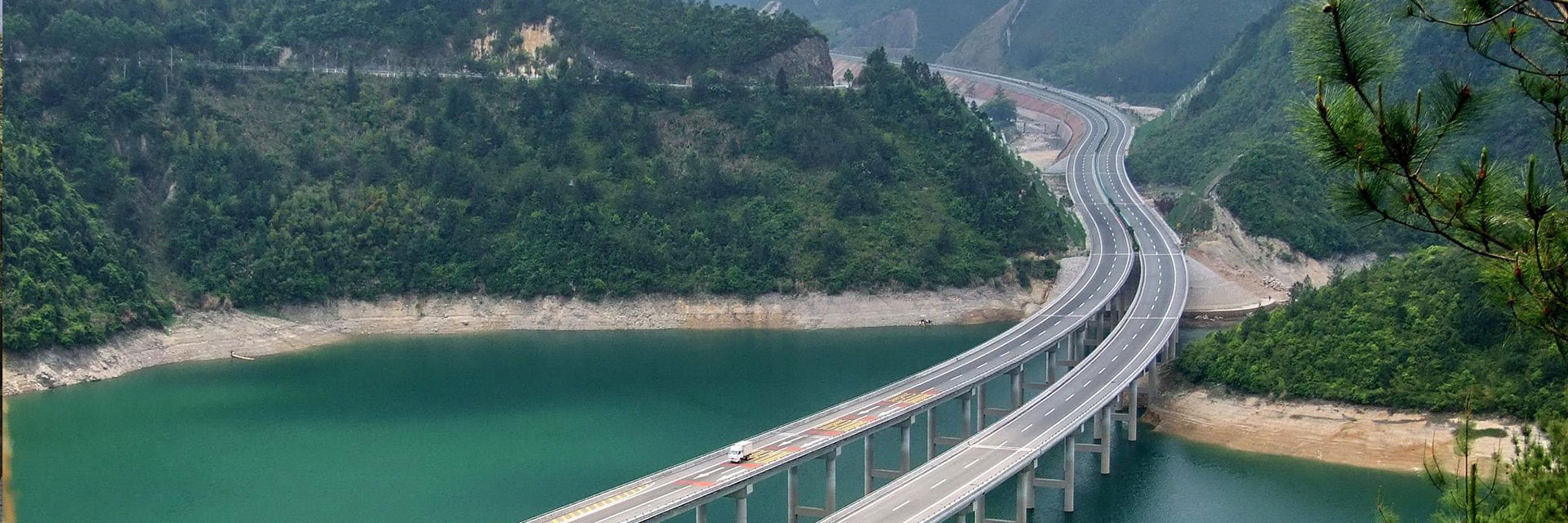 贺巴高速公路