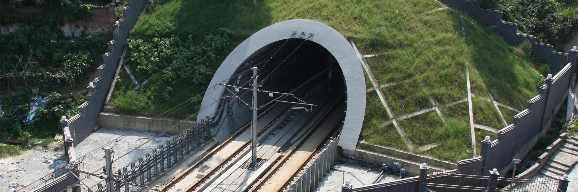 广州市轨道交通八号线北延段