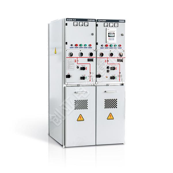 XGN-12 智能固体绝缘柜