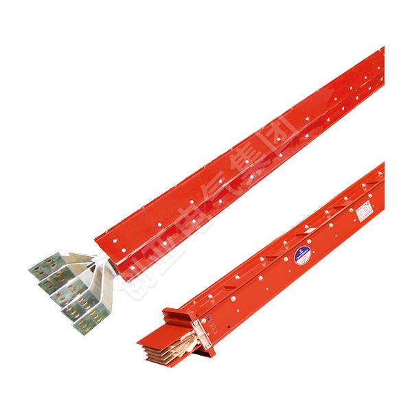 CYCMC37T-NH耐火型母线槽系列