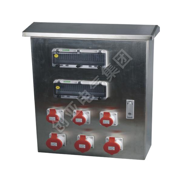 MNS-E\XM\JXM ABB授权控制箱 \ 柜