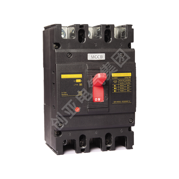 SLM3-250L塑壳断路器
