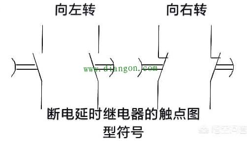 斷電延時繼電器的觸點圖型符號.jpg