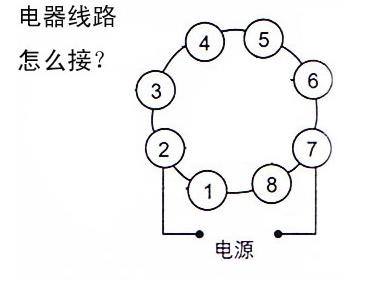 星三角時間繼電器線路接法.jpg