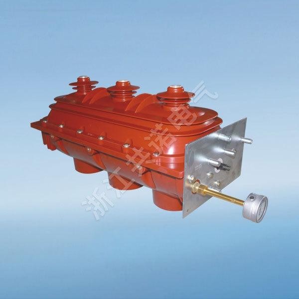 FL(R)N36-12D戶內交流高壓六氟化硫負荷開關