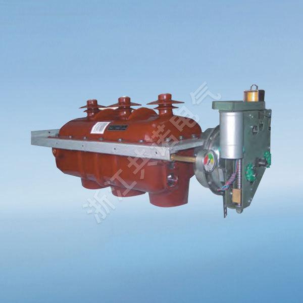FLN48-12戶內交流高壓六氟化硫負荷開關