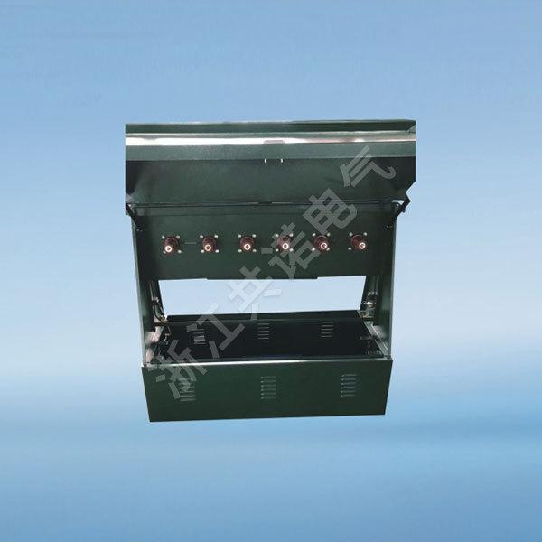 雙排電纜分支箱系列