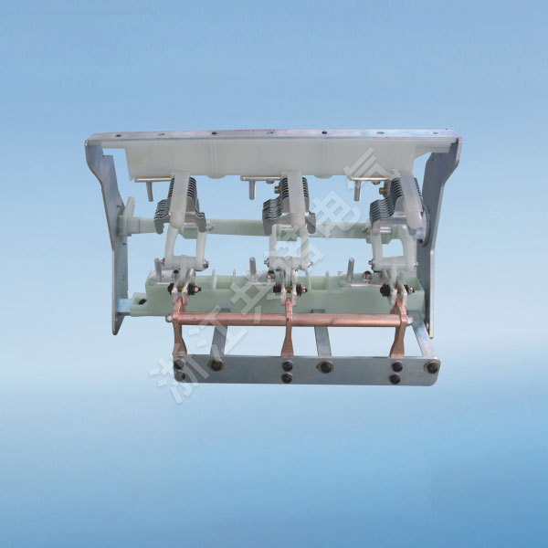 充氣柜附件系列F單元630A