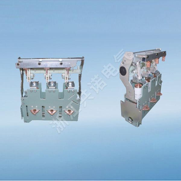 充氣柜附件系列V單元1250A