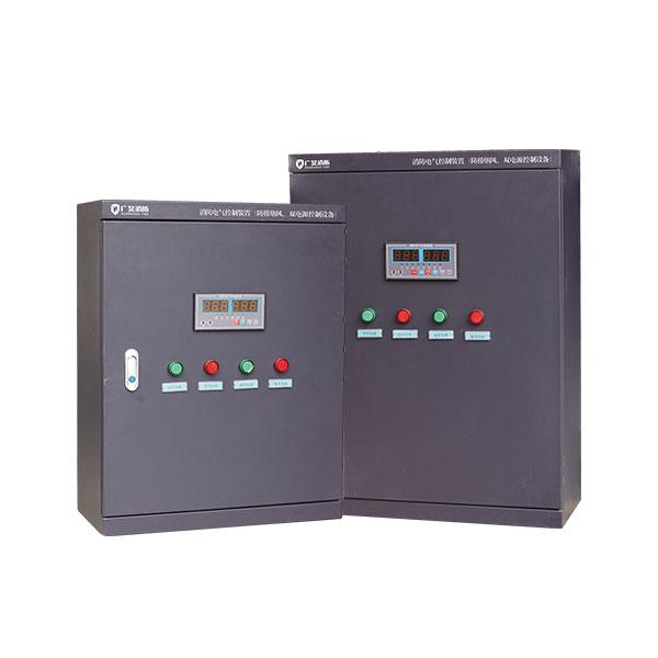 GH-FD37单速、GH-FS22/37双速消防电气控制装置
