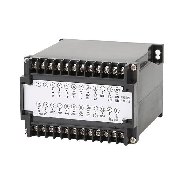 三路电流、电压变送器