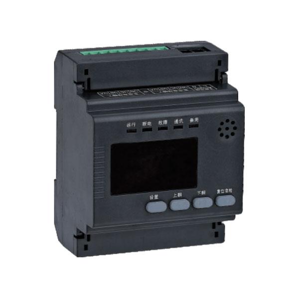分体式电气火灾监控探测器