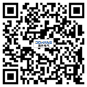 溫州富二代抖音app電氣有限公司二維碼
