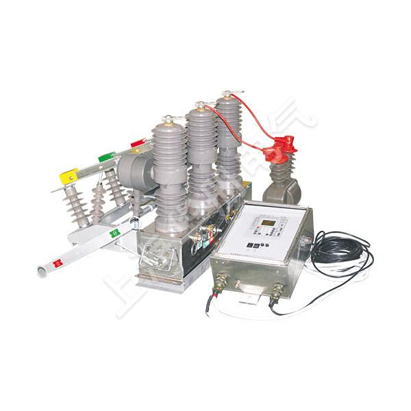 ZW32-12(FDGM)係列戶外高壓真空斷路器