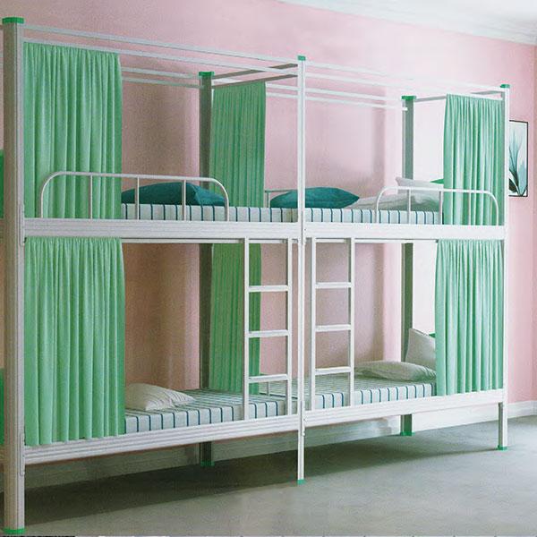 二連4人位內梯雙層鋼床ET-C2401