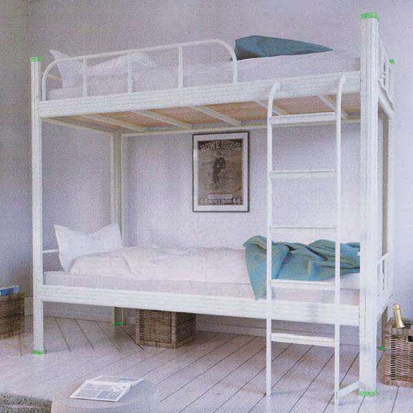 單連側梯雙層鋼床ET-C1201